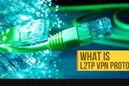 protocol l2tp